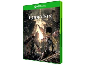 XBOX ONE CODE VEIN - XBOX