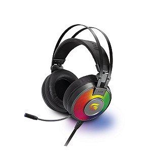 FORTREK HEADSET GAMER G PRO H3+ 7.1 RGB