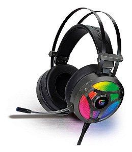 FORTREK HEADSET GAMER G PRO H1+  RGB