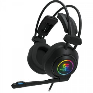 FORTREK HEADSET GAMER VICKERS RGB PC/PS4/XBOX/SWITCH