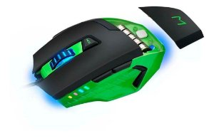 MULTILASER MOUSE MO245