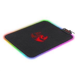 REDRAGON MOUSEPAD PLUTO RGB P026 330 X 260 X 3MM