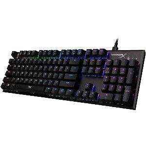 HYPERX TECLADO MECANICO ALLOY FPS RGB HX-KB1SS2-US