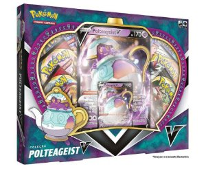 POKEMON BOX POLTEAGEIST-V