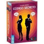 Código Secreto - Jogo de Tabuleiro