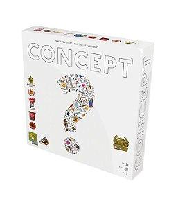 Concept - Jogo