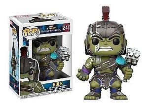 Funko Pop Hulk Thor Ragnarok