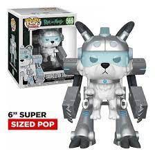 Funko POP! Exoskeleton Snowball