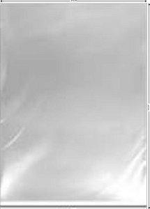 Saco PP cristal 25x35x0,05 c/1000
