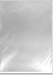 Saco PP cristal 35x50x0,05 c/1000