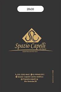 Spazio Capelli _ Sacola personalizada