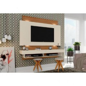 Painel para TV com Led TB115L - Dalla Costa