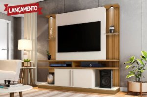"Home Para TV Até 60"" - York Led"