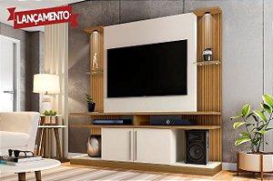 """Home Para TV Até 60"""" - York Led"""