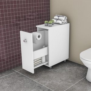 Balcão Para Banheiro - BCM 116