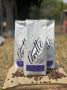 Café em Grãos Loretto Gourmet 500g