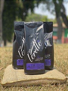 Café Moído Loretto Gourmet 500g