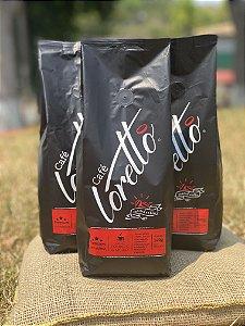 Café Moído Loretto Premium 500g