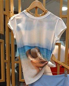 T-shirt Mar