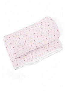 Cobertor Infantil - Floral