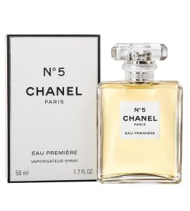 Chanel N°5 Eau Première - Perfume Feminino 100 ml