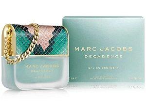 Marc Jacobs Decadence Eau So Decadent - Perfume Feminino 100 ml