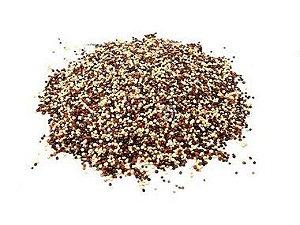 Quinoa em Grãos Mista - Rei das Castanhas