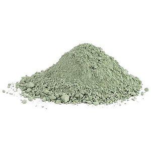 Argila Verde - Rei das Castanhas