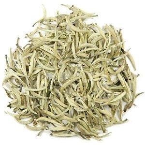 Chá Branco - Rei das Castanhas