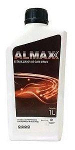 Aditivo Estabilizador De Óleo Diesel Amarok - G052385q0