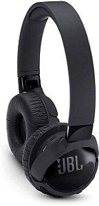 fone de ouvido bluetooth -  JBL Tune T600BT