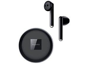 fone de ouvido bluetooth -  Huawei FreeBuds 3