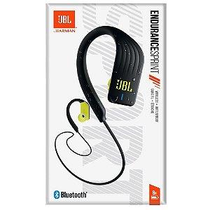 fone de ouvido bluetooth -  JBL Endurance Sprint