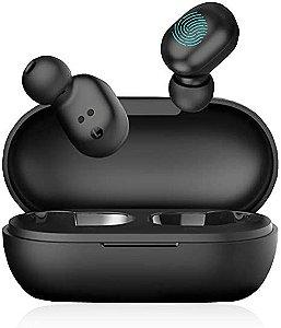 fone de ouvido bluetooth -  Xiaomi Haylou GT1 Plus