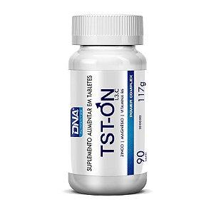 TST-ON Aumento De Líbido Masculina 90 Cápsulas DNA Alimentos
