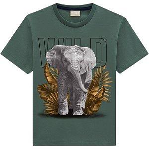 Conjunto Masculino Elefante