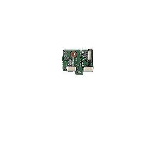 Placa Botão Power Notebook HP Pavilion dv6-6110BR