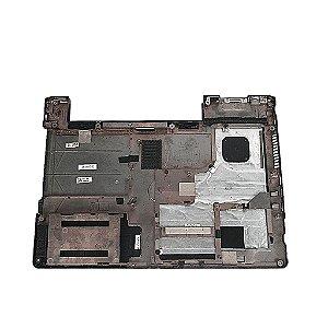 Carcaça Notebook De baixo Semp Toshiba AS1560G