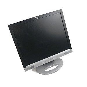 """Monitor barato 17"""" Polegadas HP L176v"""