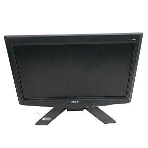 "Monitor Barato 15"" Polegadas Acer X153W"
