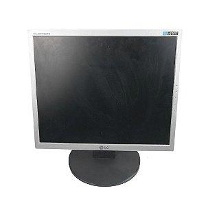 "Monitor Barato LG 17"" Polegadas Flatron L1752T-SF"