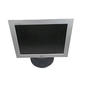 "Monitor barato 15"" Polegadas LG Flatron LT1530S"
