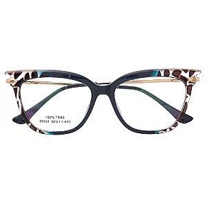 Armação De Óculos Para Grau