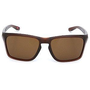 Óculos de Sol Oakley Sylas Marrom
