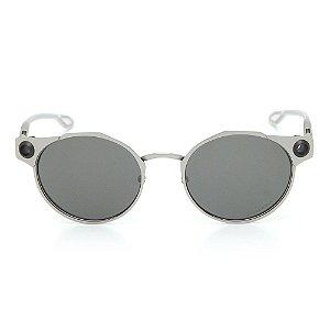 Óculos de Sol Oakley Deadbolt Prizm Prata
