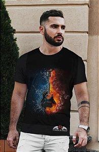Camiseta Violão