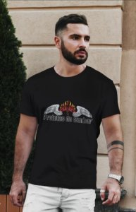 Camiseta Profetas do Senhor
