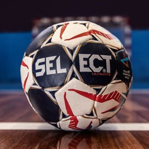 Bola Handebol Select - H3 - Champions League