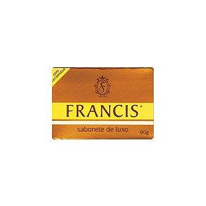 MINIATURA SABONETE FRANCIS C/10