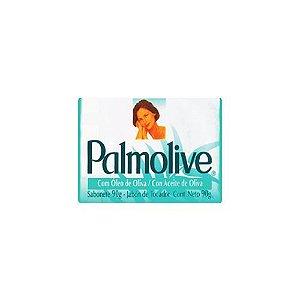 MINIATURA SABONETE PALMOLIVE C/10